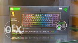 Gaming Keyboard Razer Blackwidow