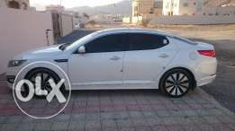 كيا اوبتيما kia optima sx
