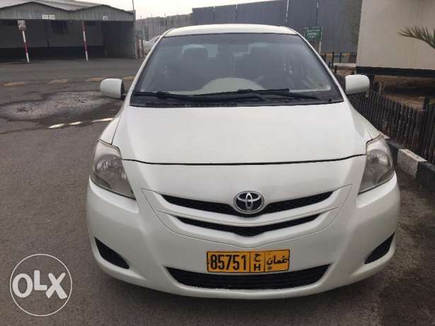 2007 Toyota yaris for sale urgently (negotiable)
