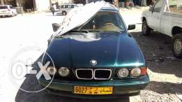 BMW car for urgent sale