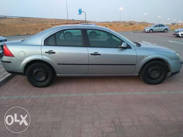 Ford Mondeo 2005 for urgent sale مطرح -  4