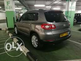 Tiguan for sell