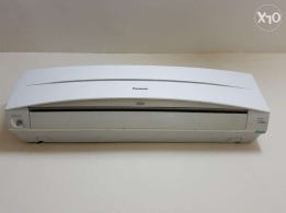 2 Ton Panasonic Econavi Inverter AC - 10 months, excellent condition