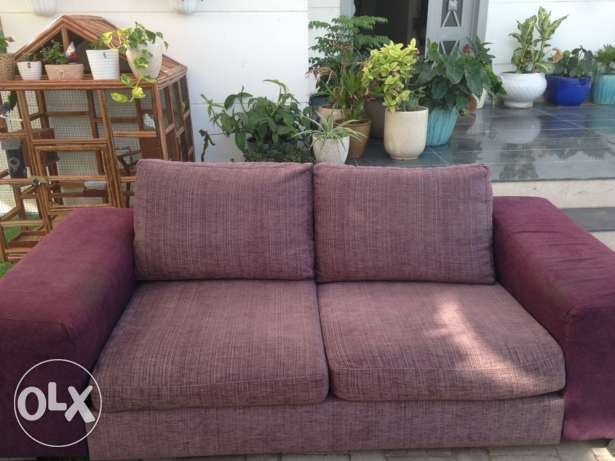 2 sofa set for 20/-