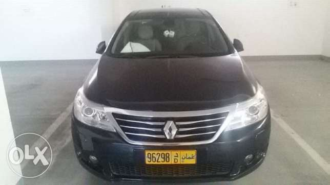Sale of Renault Safrane 3.5 v6 (A category) (64,000 km run) مسقط -  1