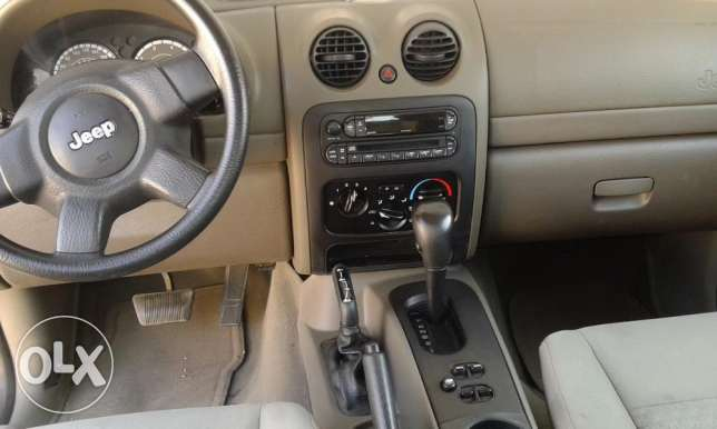 2006 GCC Jeep Cherokee - Low kilometers مسقط -  6