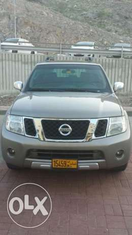 Nissan Pathfinder for Sale direct from first owner