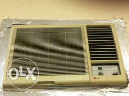 Window AC 1.5 TR 45 OMR only