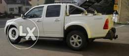 Isuzu double cabin pickup for sale