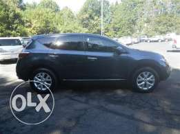 Nissan Beautiful Nissan Murano 2014 For Sale