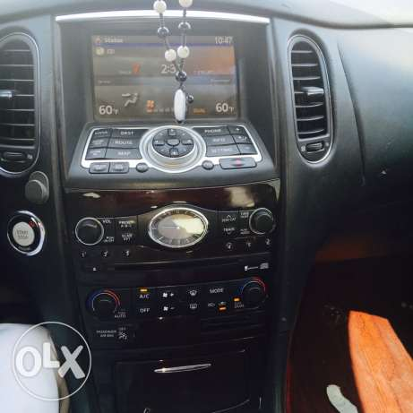 Infiniti for sale Ex35 السيب -  7