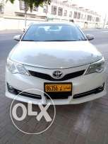 Ful option camry 2012