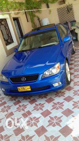 Lexus 2001 For Sale