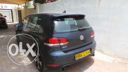 2010 GOLF GTI For Sale 3 days offer