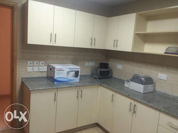 Fully Furnished 2BHK Apartment for Rent in Bareeq Al Shatti