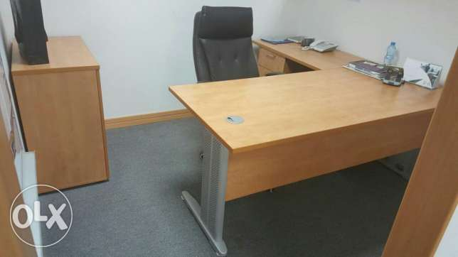 Office Furniture مسقط -  8