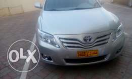 Perfect camry 2011 model for sale