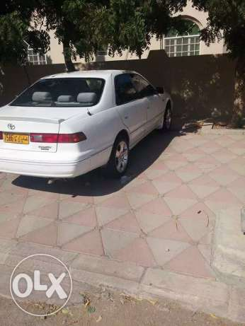 Camry for sale مسقط -  3