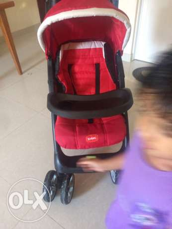 juniors new stroller for sale السيب -  5