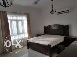 new fully furnished flat for rent in Bawshar