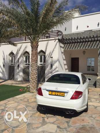 Mercedes CL55 AMG 2008 excellent condition top range مسقط -  1
