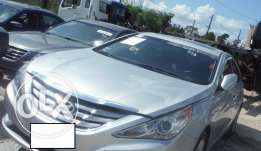 Imported 2011 Hyundai Sonata with TWIN TURBO (Price negotiable!)