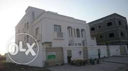 New Villa For Sale in Alkhoudh 7