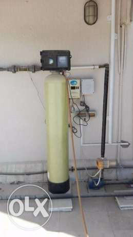 Drinking Water purification system in Homes