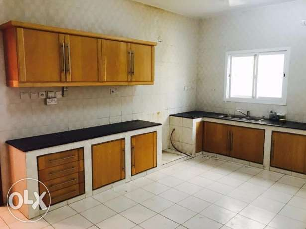 V3- 5BHK+1Maid Villa For Rent in Al Khuwair 29 Nr. ABA School