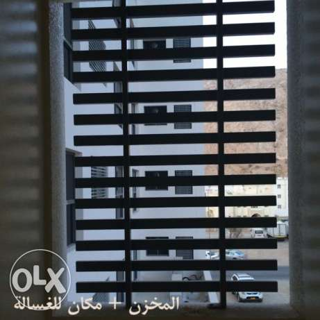 apartment 2 bed rooms in Bausher مسقط -  5