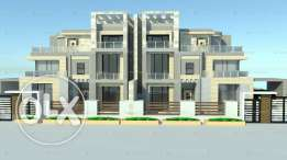 I will design 3d and 2d building images and drawings