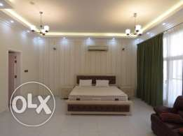 High Quality Fully Furnished 5 BHK Villa for Rent in Al-Athaiba
