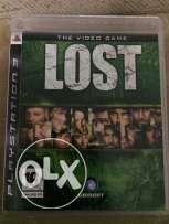 Lost for PS3