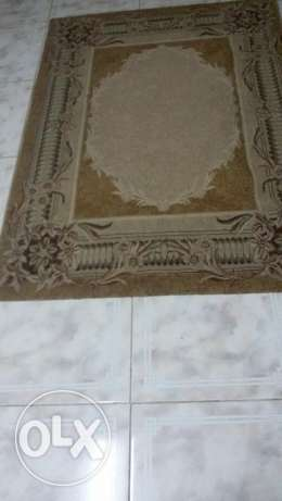 Good quality carpet for sale