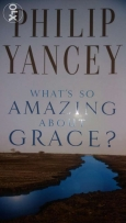 Christian book on Grace