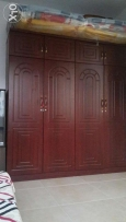 Cupboard in very good condition urgent sell
