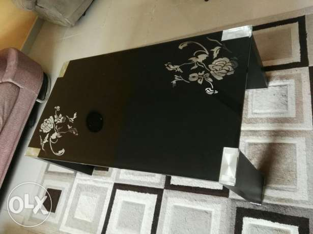 Center table & Recliner for RO 40 only