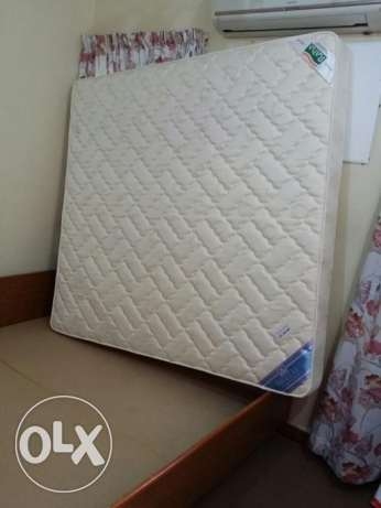 Sale Of Double Bed