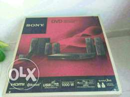 New Sony Dvd home theater Urgently sell