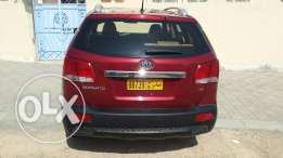 Kia sorento 2012,well maintained,new tyres changed february 2016
