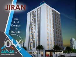 A Luxury Apartment 2BHK in Mubailah