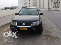 Suzuki Grand Vitara, excellent condition