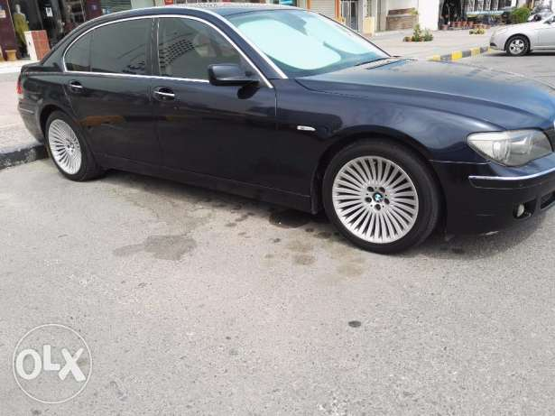 BMW 740 price reduced must go!