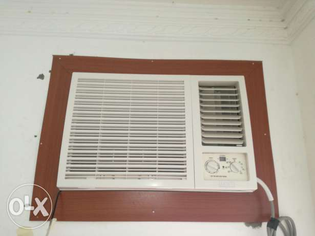 AC window