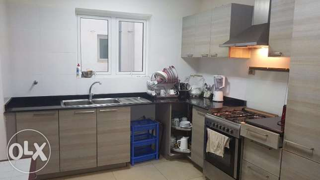 Fully Furnished 3BHK Apartment for Rent in MGM
