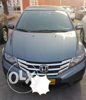 Honda City 2012. LX LOW MILEAGE