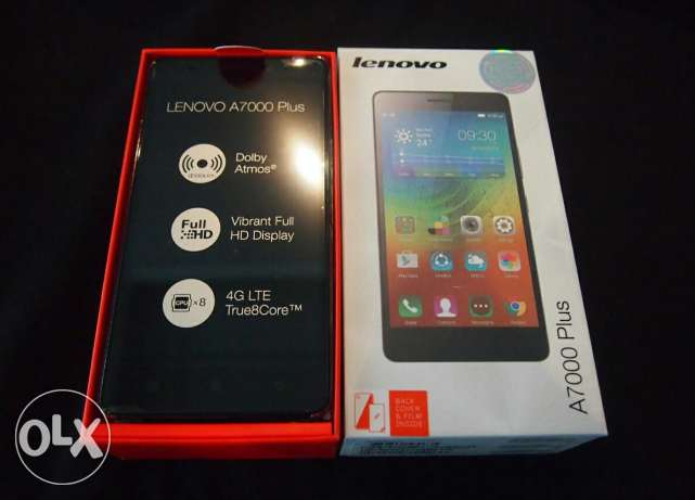 Lenovo A7000 Plus (Urgent Sell)
