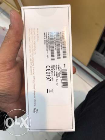 huawei p8lite pin pack for sale صلالة -  1