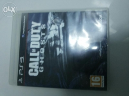 cod ghosts for sell very clear نظيف جدا