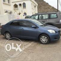 Toyota Yaris (Automatic, Year 2010, 96000KMS, Toyota full service)